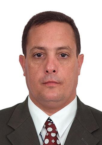 Roberto Cañete Villafranca, M.D., M.S., Ph.D.